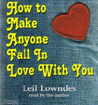 How To Make Anyone Fall In Love With You [3CD]