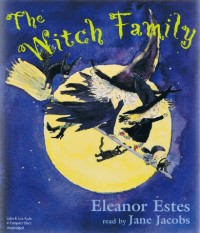 The Witch Family [4CD]