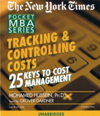 Tracking & Controlling Costs [2CS]