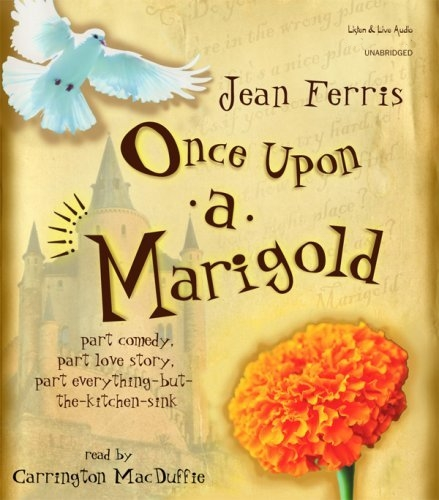 Once Upon A Marigold [DD]