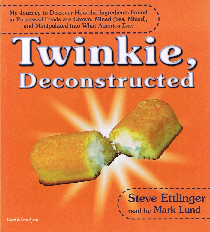 Twinkie, Deconstructed [5CD]