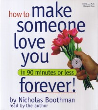 How To Make Someone Love You Forever! [3CD]