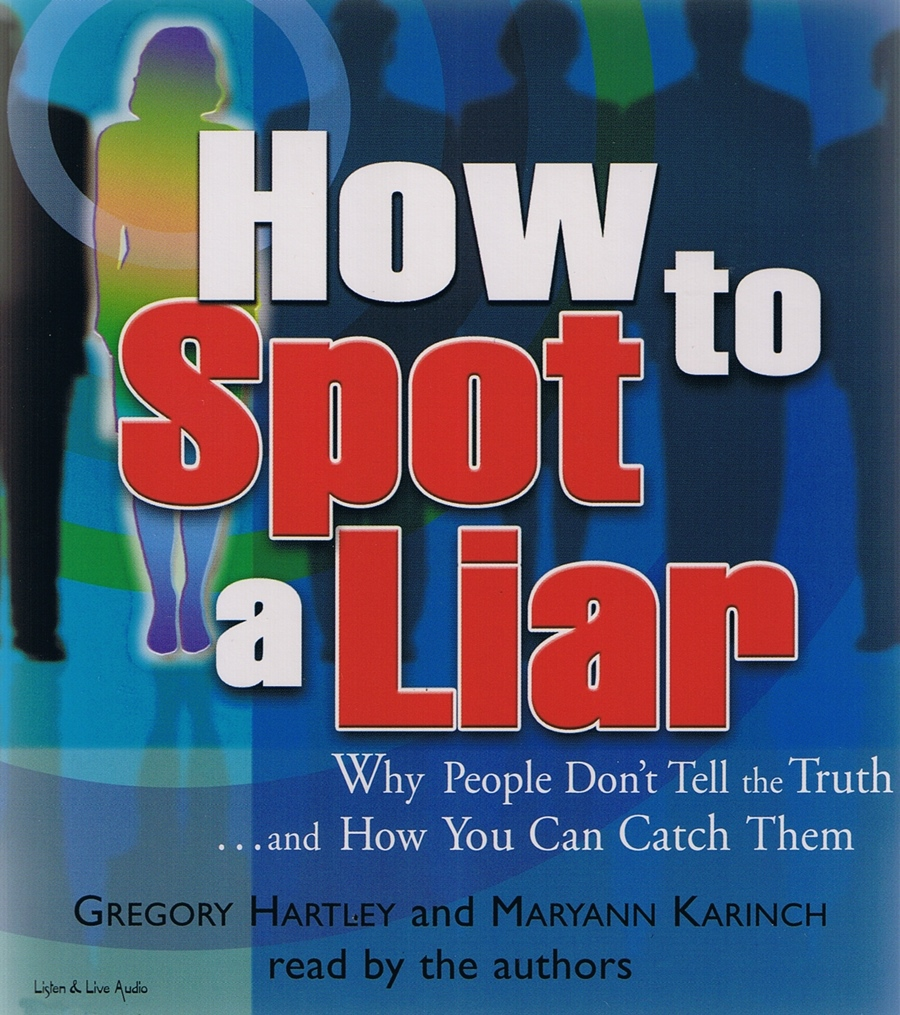 How To Spot A Liar [3CD]