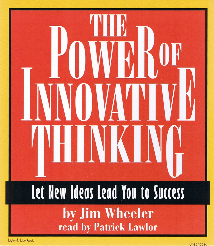 The Power Of Innovative Thinking [3CD]