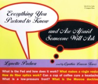 Everything You Pretend To Know And Are Afraid Someone Will Ask [3CD]