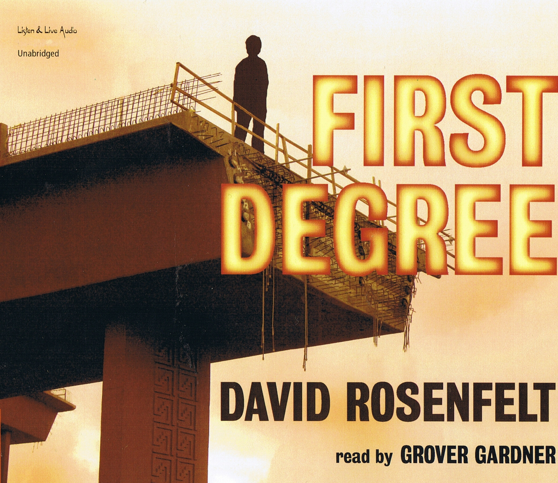 First Degree [6CD]