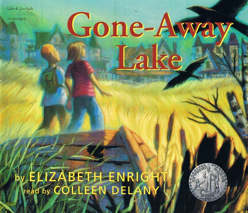Gone-Away Lake [5CD]