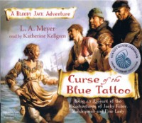Curse Of The Blue Tattoo [11CD]