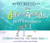 The Darwin Awards 5: Next Evolution [3CD]