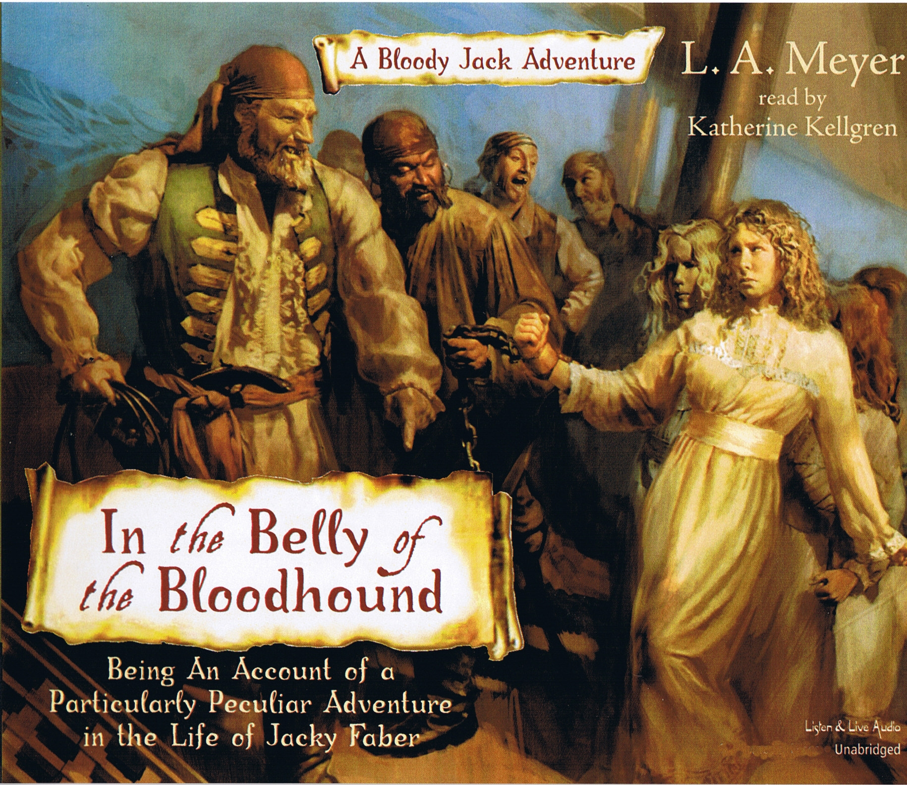 In The Belly Of The Bloodhound [13CD]