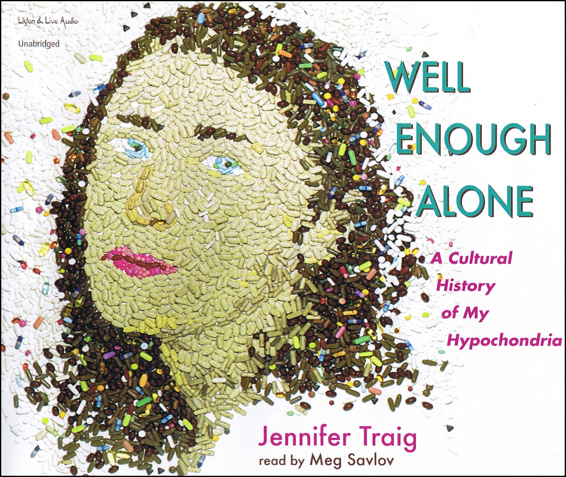 Well Enough Alone [5CD]