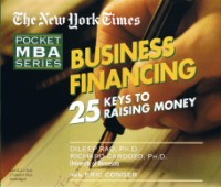 Business Financing [2CS]