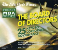 The Board Of Directors [2CS]