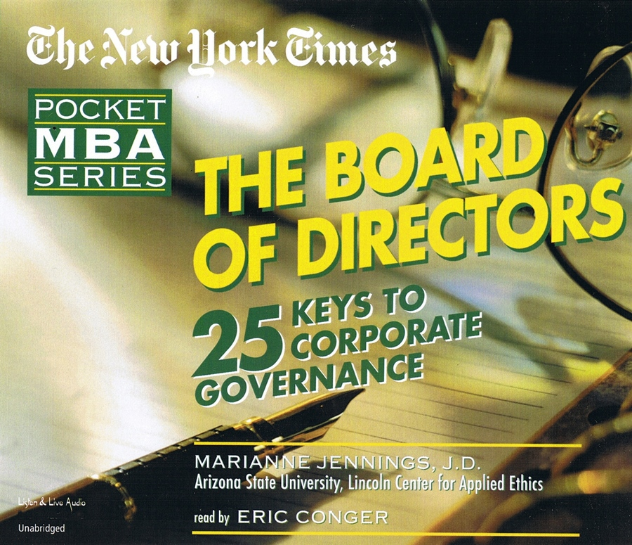 The Board Of Directors [2CD]