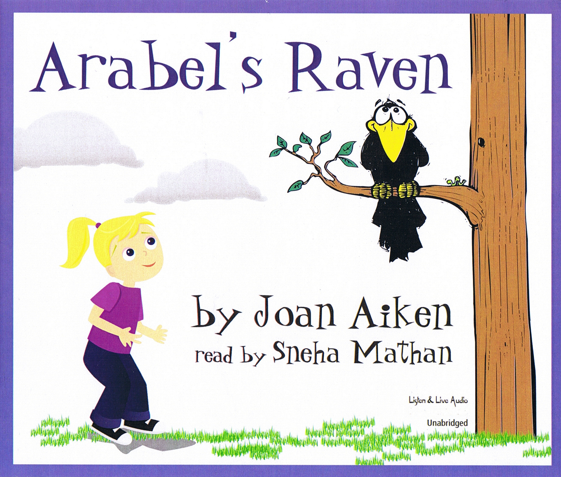 Arabel's Raven [DD]