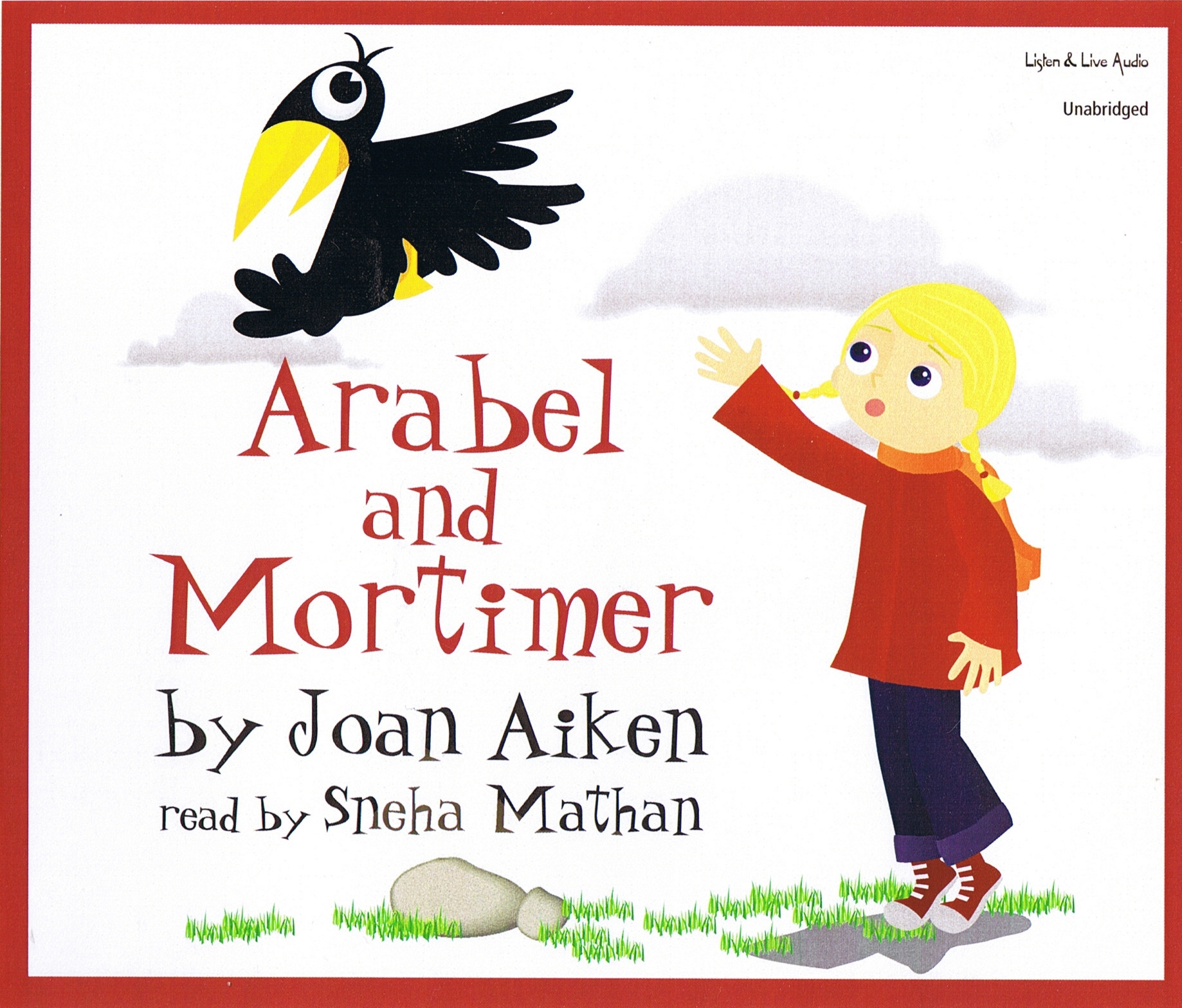 Arabel And Mortimer [DD]