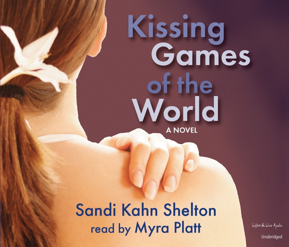 Kissing Games Of The World [DD]