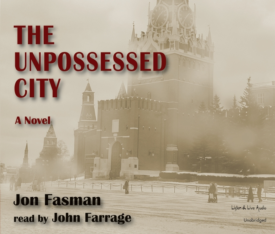 The Unpossessed City [10CD]