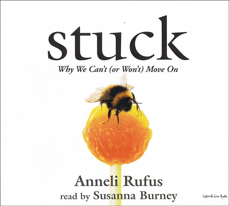 Stuck: Why We Can't (Or Won't) Move On [4CD]