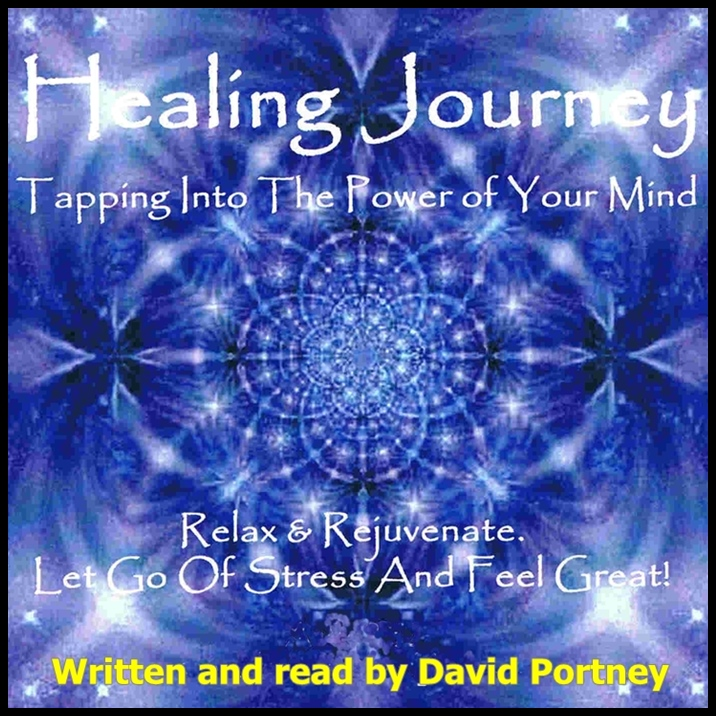 Healing Journey: Tapping Into The Power Of Your Mind [DD]