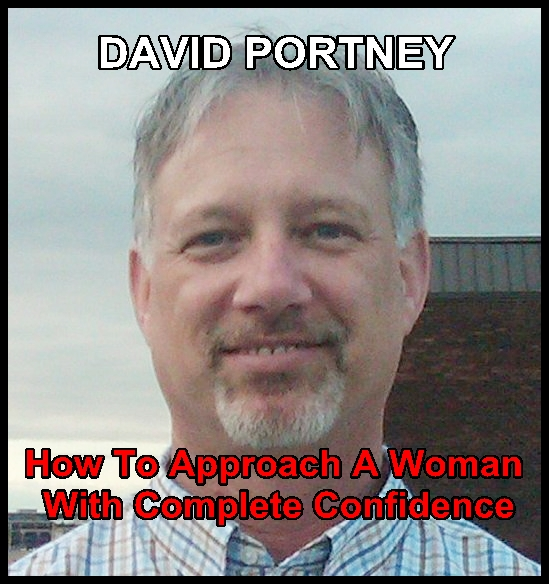 How To Approach Any Woman With Complete Confidence [DD]