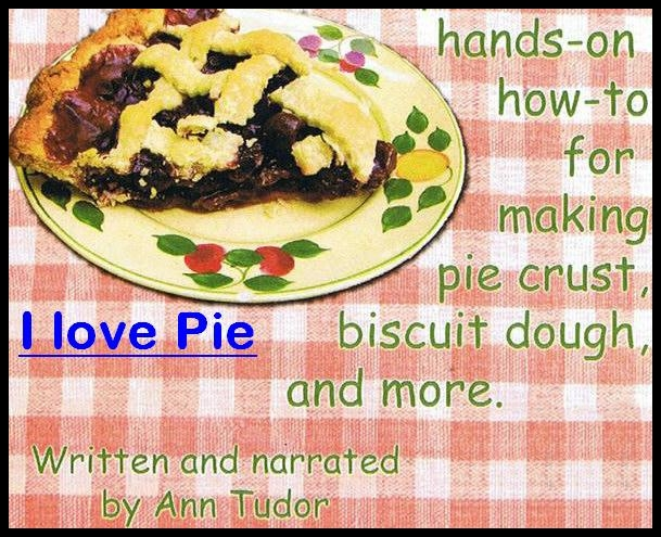 I Love Pie [DD]