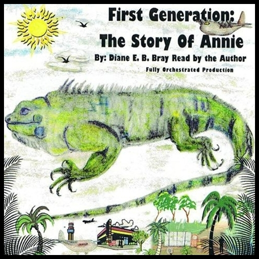 First Generation: The Story Of Annie [DD]