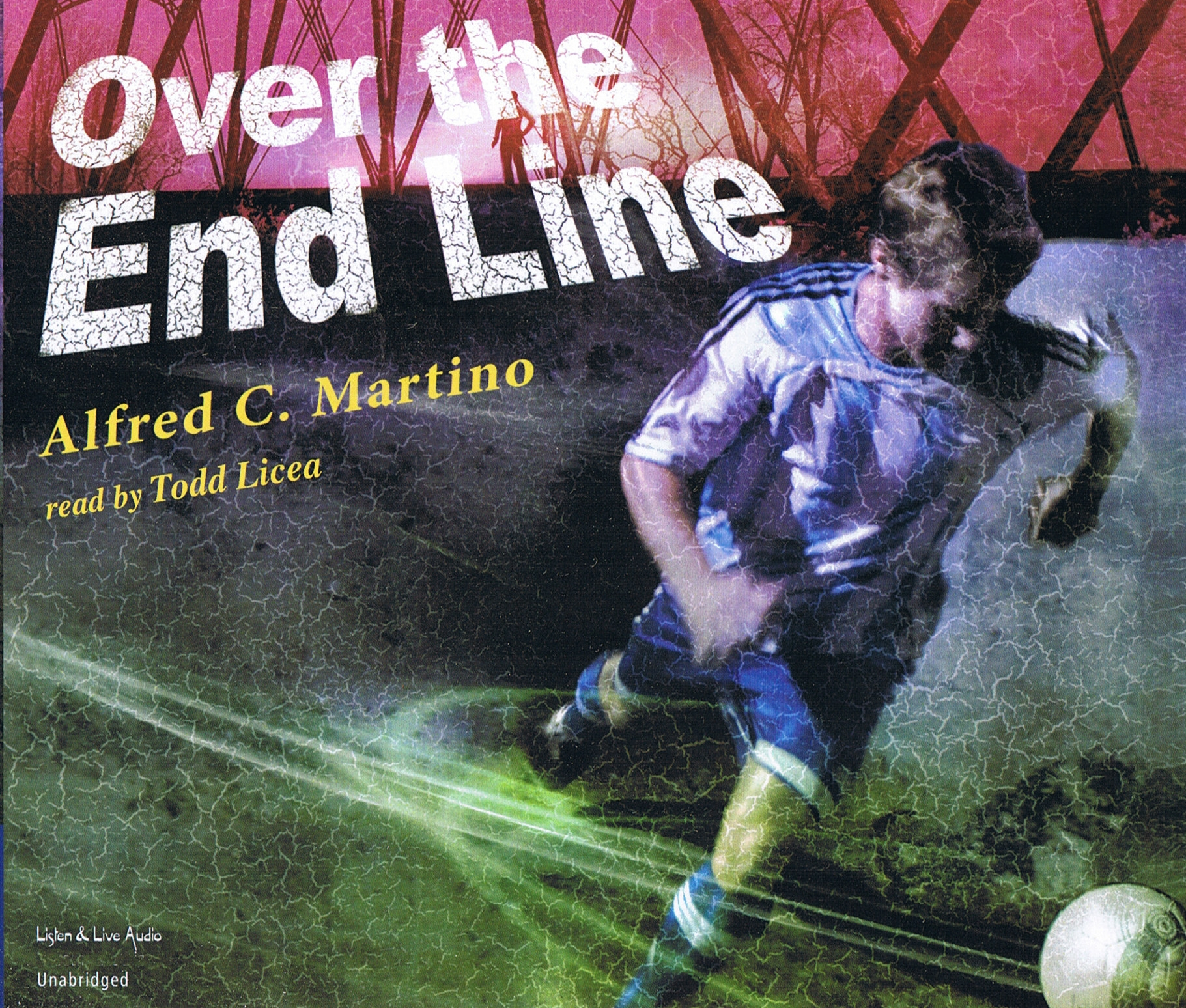 Over The End Line [5CD]