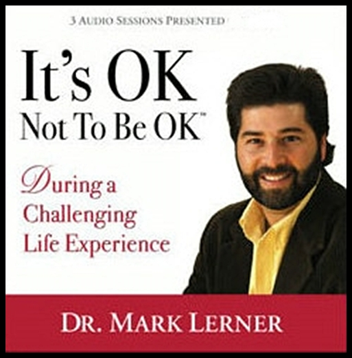 It's OK Not To Be OK, During A Challenging Life Experience [DD]