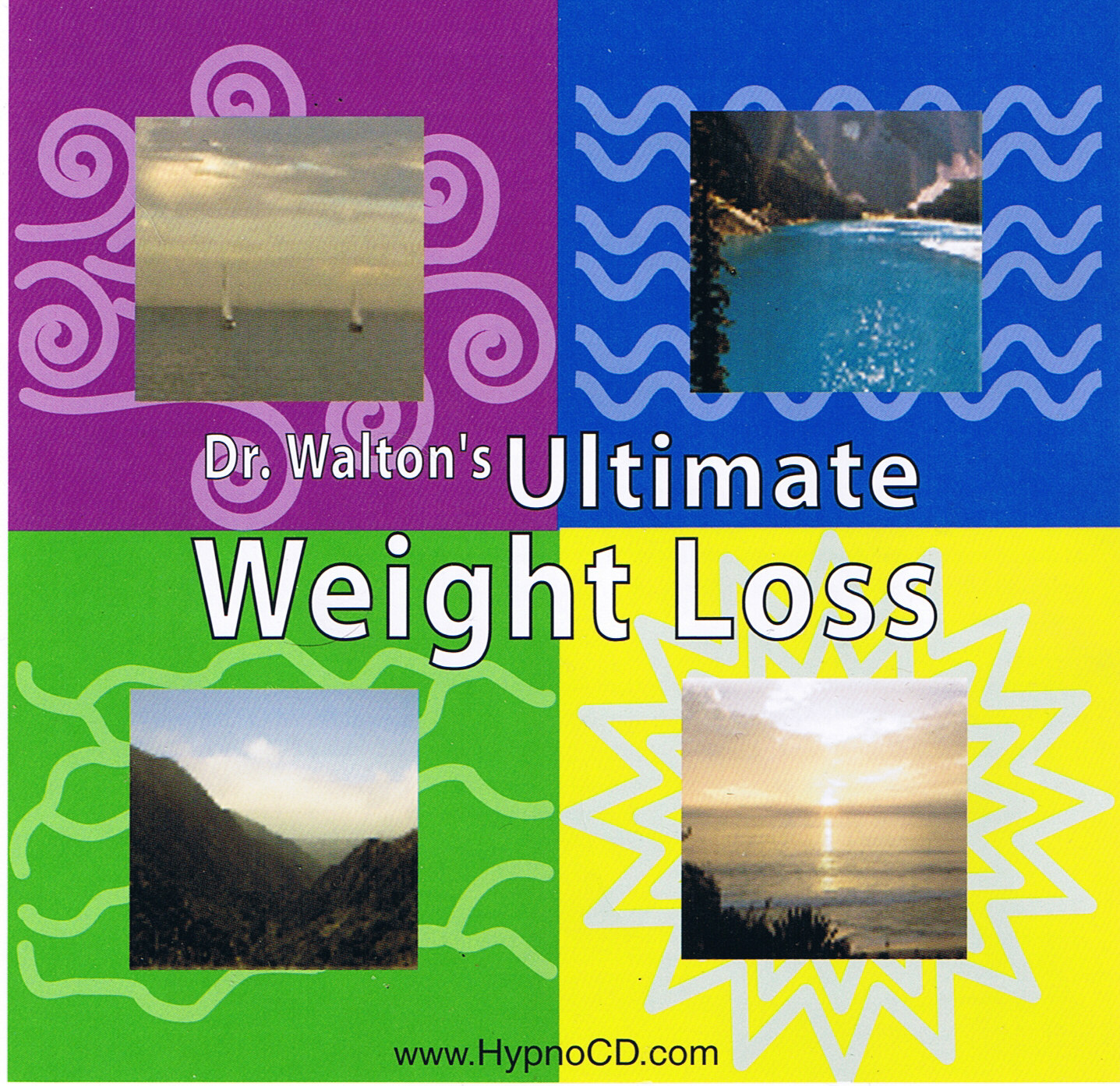 Dr. Walton\'s Ultimate Weight Loss [DD]