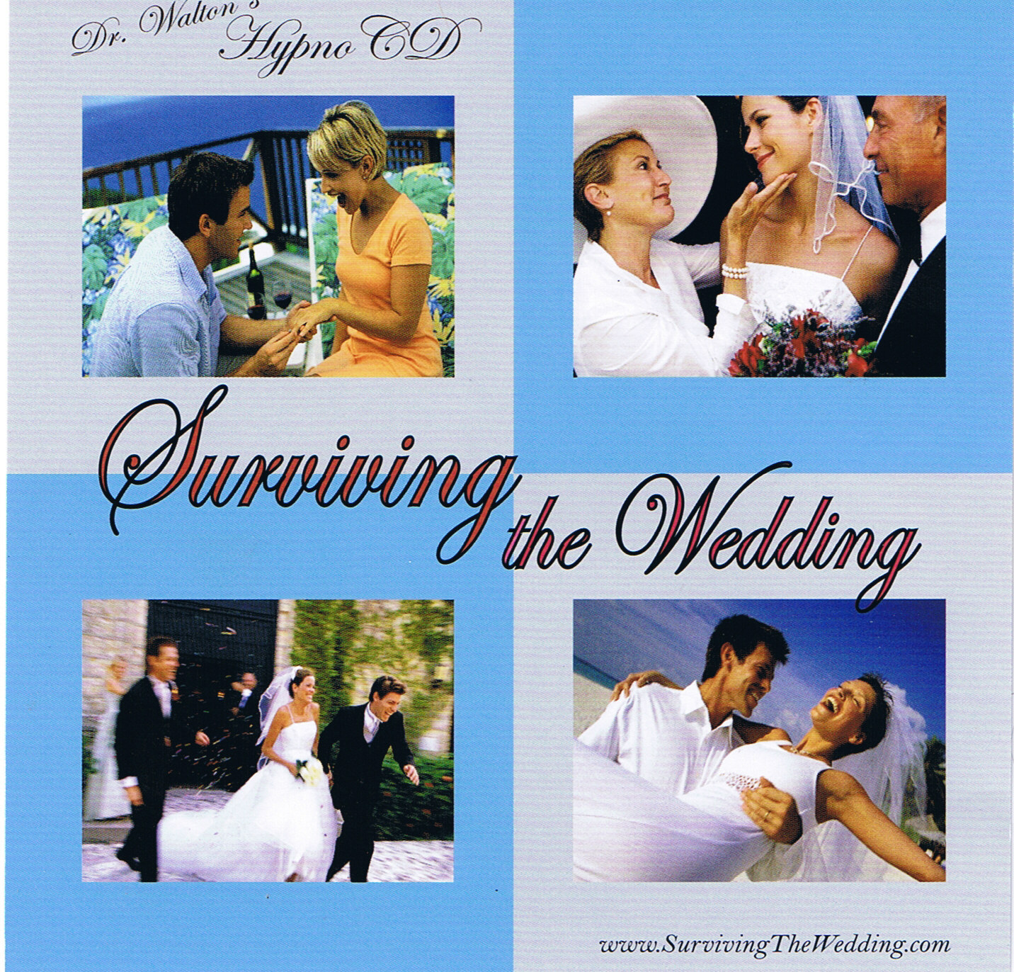 Dr. Walton's Surviving The Wedding [DD]