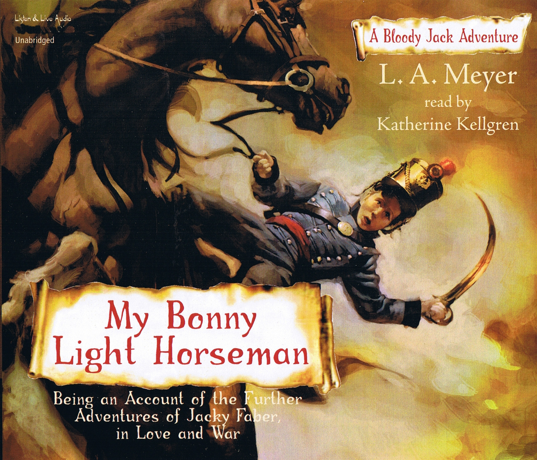 My Bonny Light Horseman [10CD]