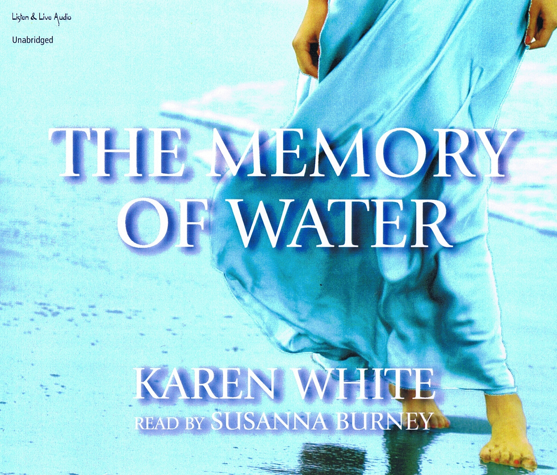 The Memory Of Water [9CD]
