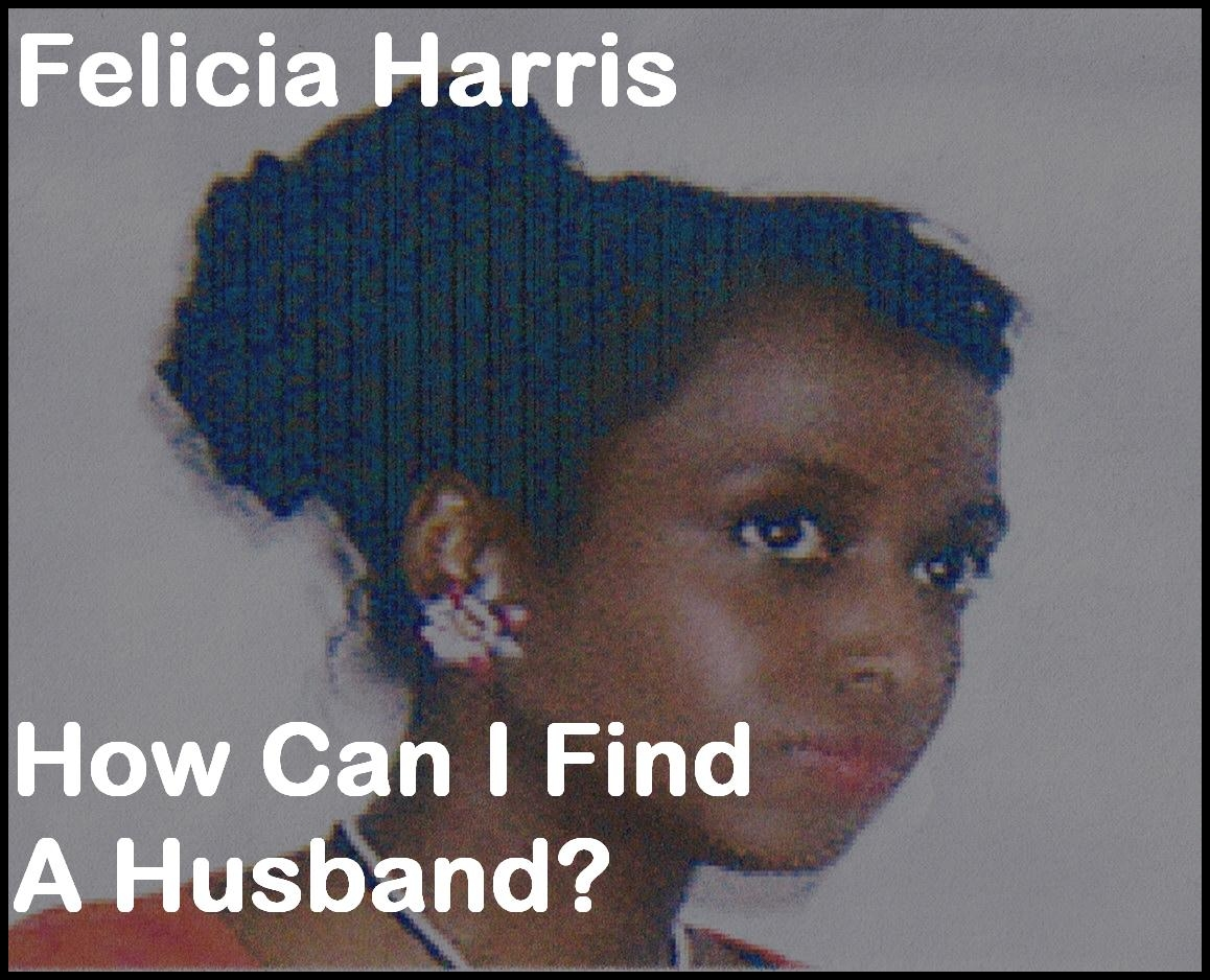 How Can I Find A Husband? [DD]