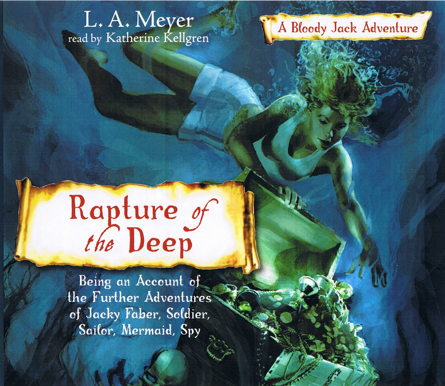 Rapture Of The Deep [DD]