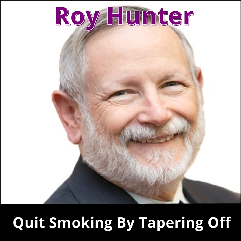 Quit Smoking By Tapering Off [DD]