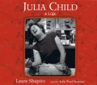 Julia Child: A Life [5CD]