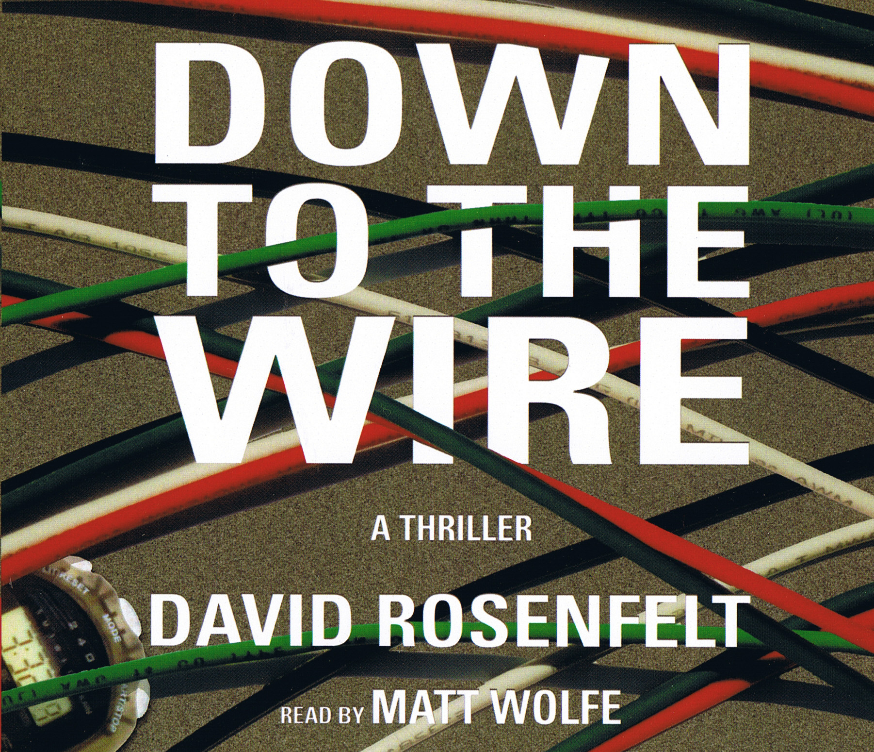 Down To The Wire [6CD]