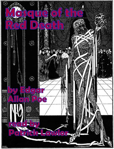 Masque Of The Red Death [DD]