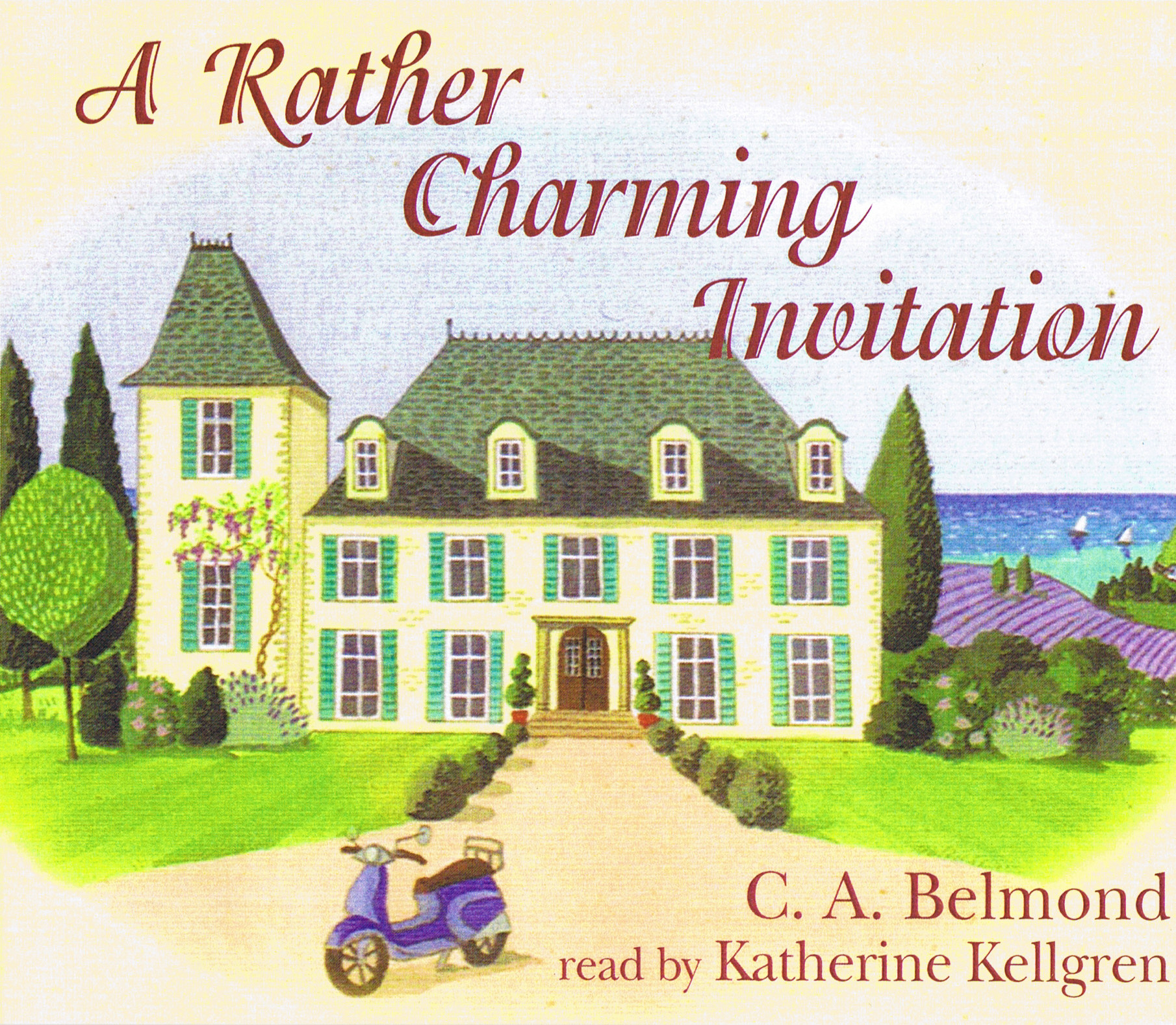 A Rather Charming Invitation [10CD]