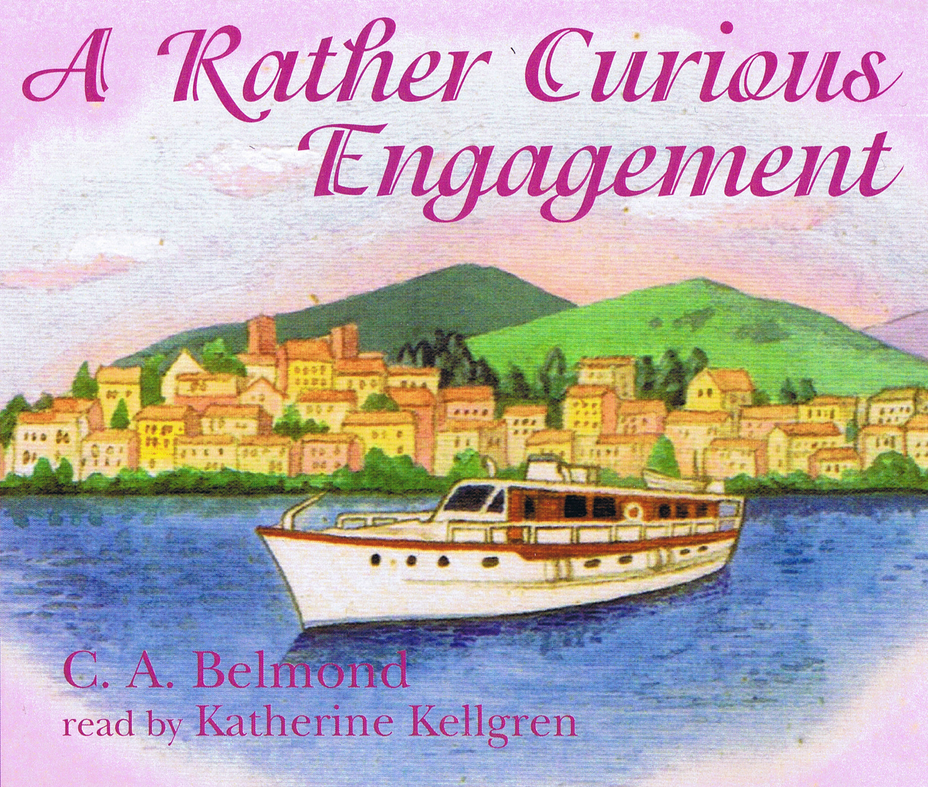 A Rather Curious Engagement [8CD]