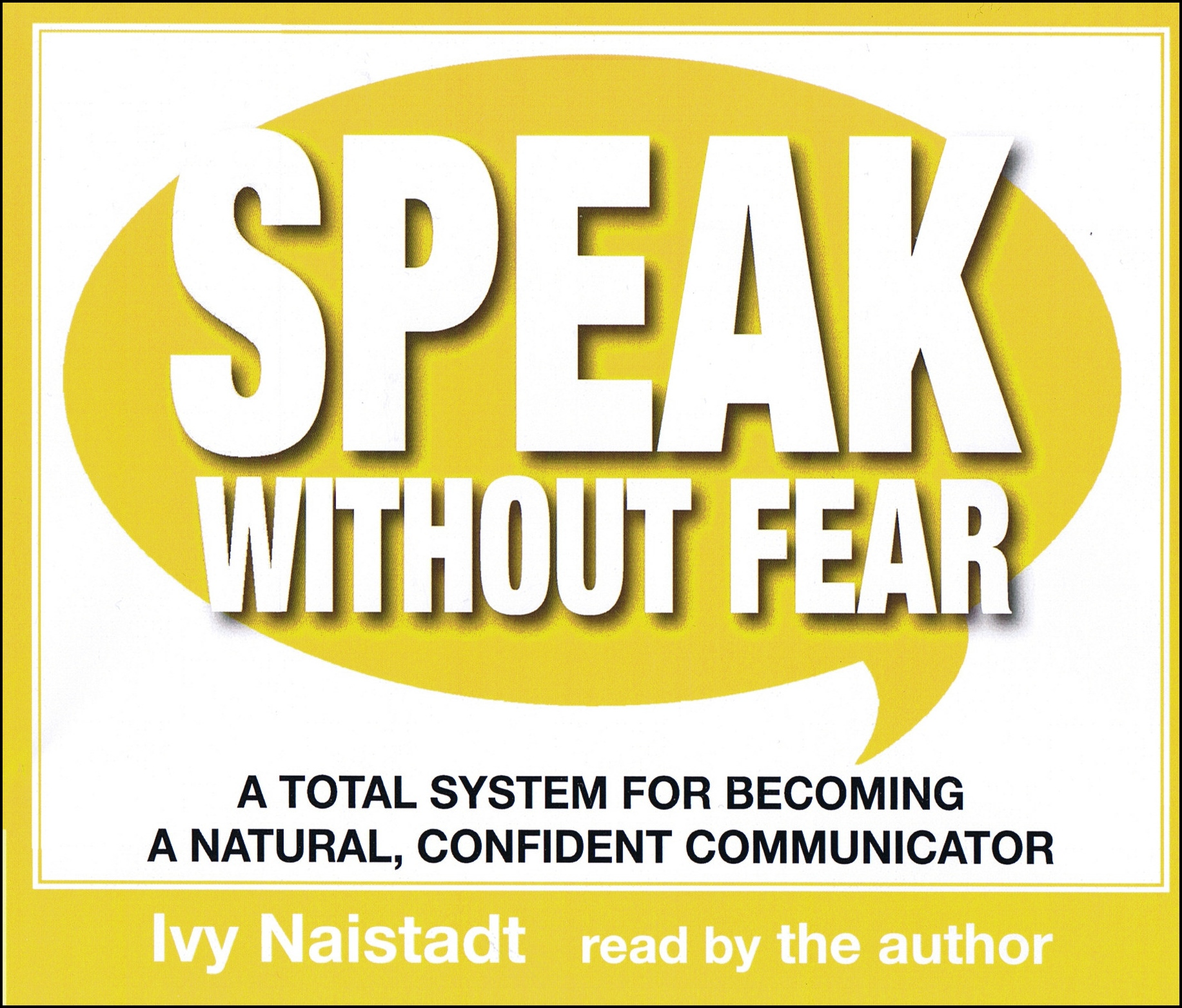 Speak Without Fear [DD]