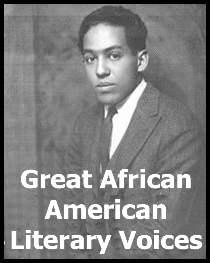 Great African American Literary Voices [DD]