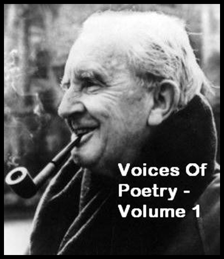 Voices of Poetry - Volume 1 [DD]