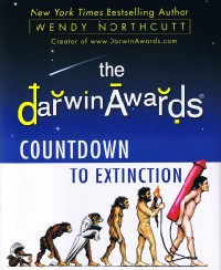 The Darwin Awards: Countdown To Extinction [3CD]