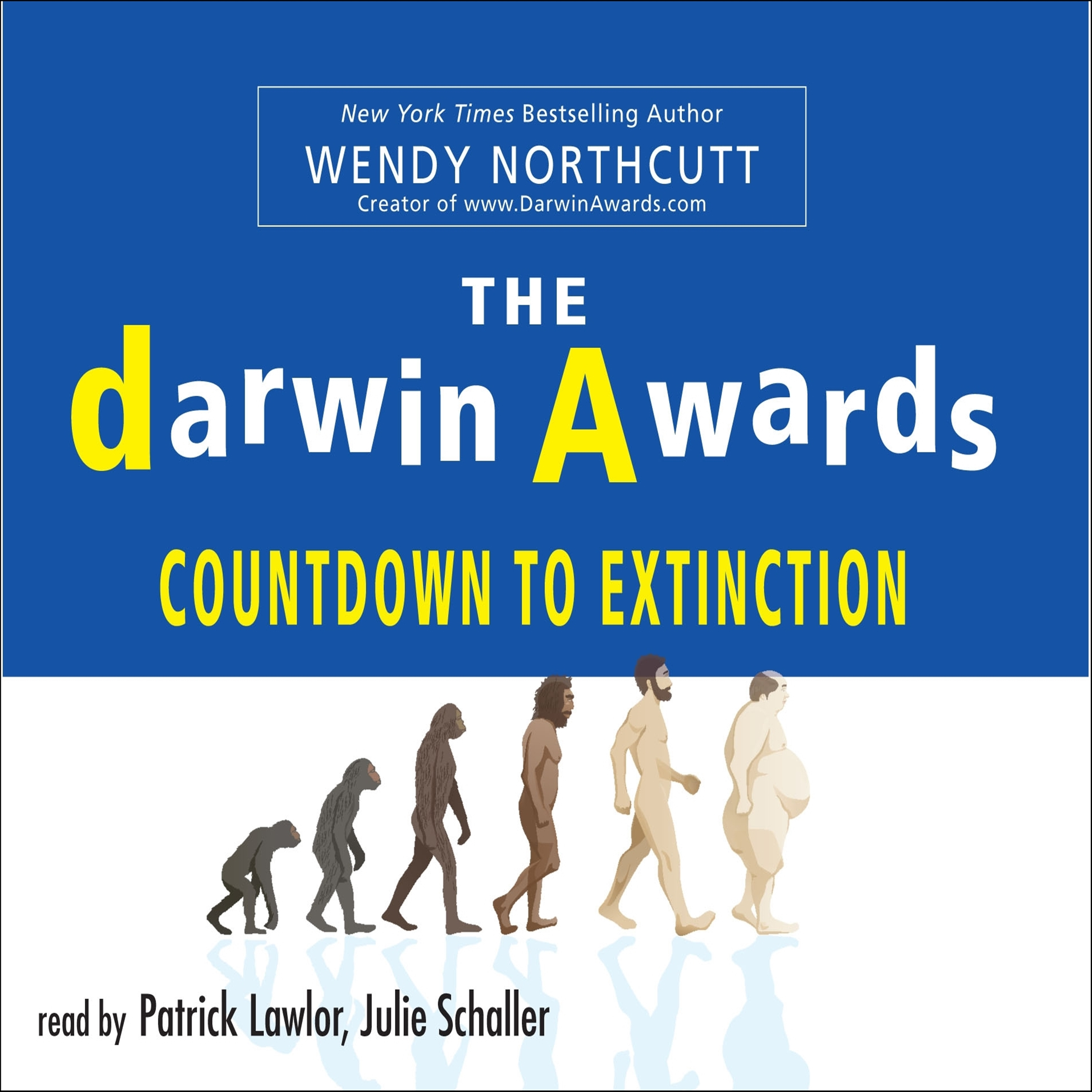 The Darwin Awards: Countdown To Extinction [DD]