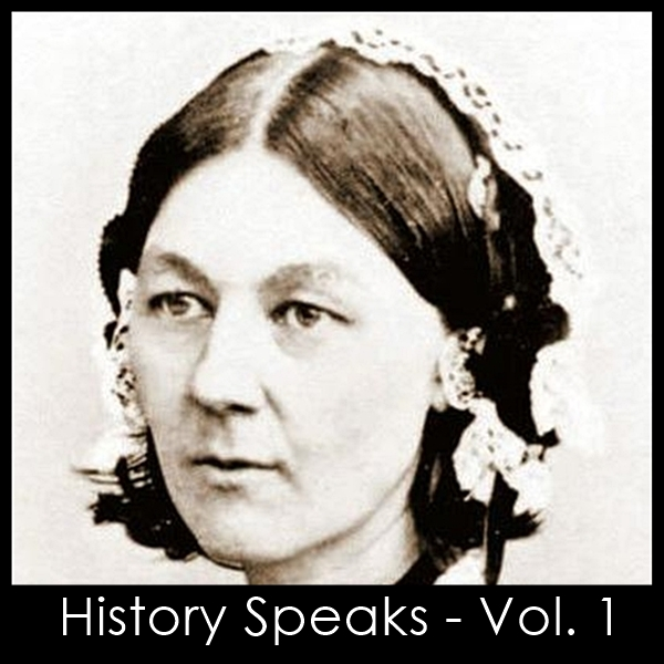 History Speaks - Volume 1 [DD]