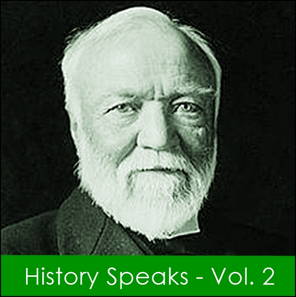 History Speaks - Volume 2 [DD]