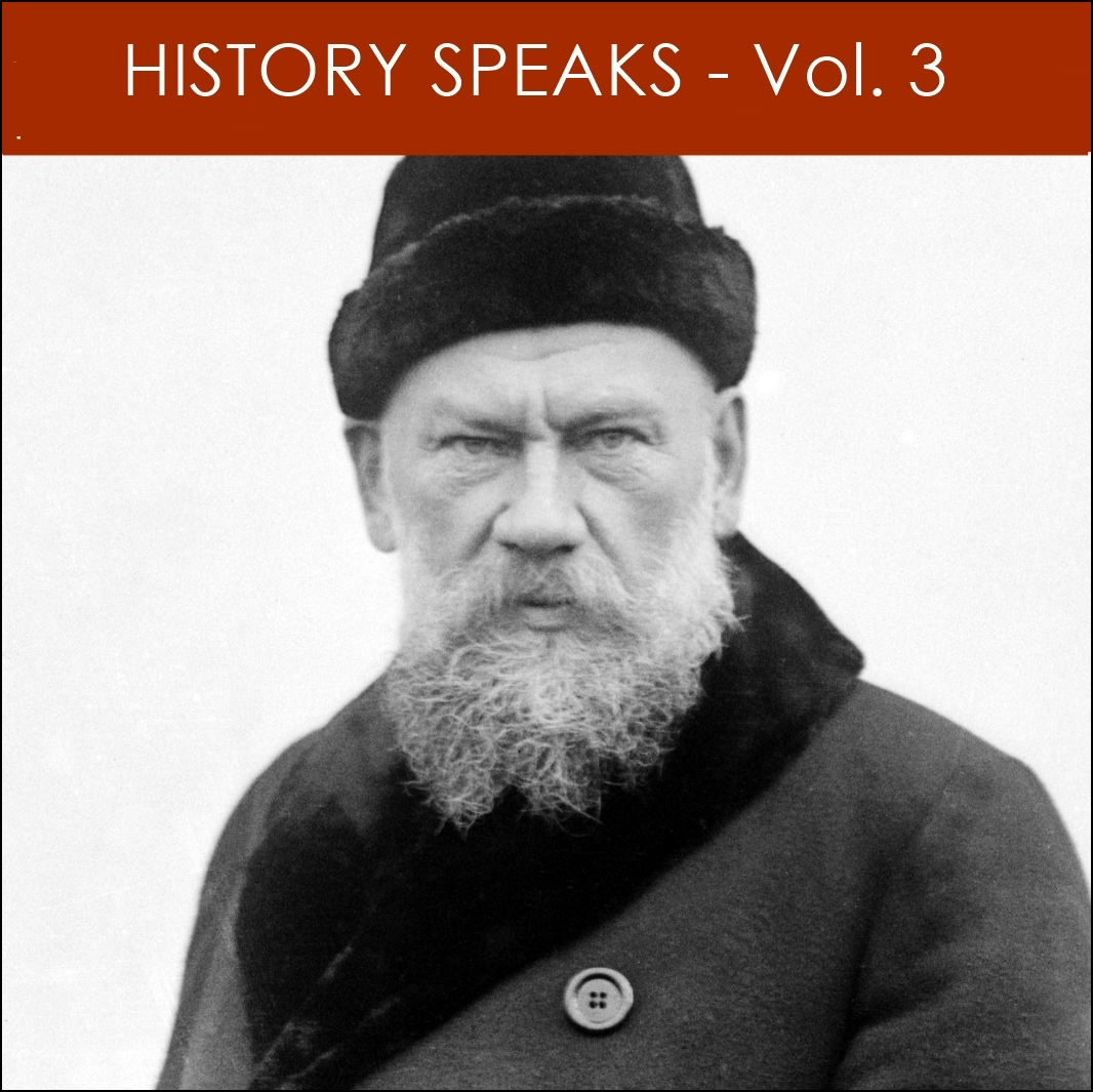 History Speaks - Volume 3 [DD]