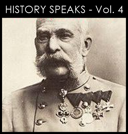 History Speaks - Volume 4 [DD]